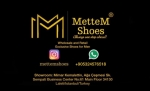 MetteM Shoes Fatih