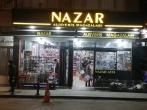 Nazar Alışveriş Merkezi Gaziosmanpaşa