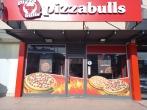 PizzaBulls Taşdelen