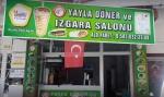 Yayla Döner Izgara Isparta