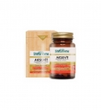 Aksuvit Tablet (Ginseng + Royal Jelly + Polen + Propolis + Vitamin C)