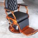 Berber koltuğu