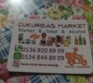 Çukurbağ Market Kaş