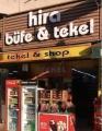 Hira Tobacco Tekel Shop Muratpaşa