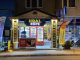 Kral Büfe Tekel Shop