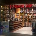 Z.C Tobacco Shop