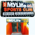 Öz My Life Sports Club Arnavutköy