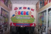 Özbek Bebe Şanlıurfa