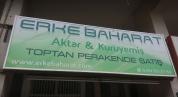 Erke Baharat Muratpaşa