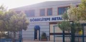 Göbeklitepe Metal Isıtma Soğutma Haliliye